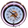 Minnesota Vikings Neon Clock