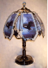 Eagle Touch Lamp