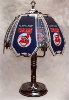 Cleveland Indians Touch Lamp