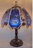 Tennessee Titans Touch Lamp