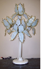 Lotus Flower 4 Globe Table Lamp