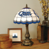 Bud Light - Stained-Glass Tiffany-Style Table Lamp