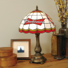 Budweiser - Stained-Glass Tiffany-Style Table Lamp