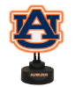 Auburn Tigers -Team Logo Neon Desk Lamp