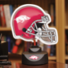 Arkansas Razorbacks - Neon Helmet & Cap Desk Lamp