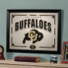 Colorado Buffaloes - Framed Mirror