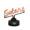 Florida Gators - Neon Script Desk Lamp