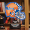 Florida Gators - Neon Helmet & Cap Desk Lamp