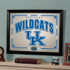 Kentucky Wildcats - Framed Mirror