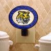 Louisiana State Tigers - Art Glass Night Light