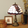 South Carolina Gamecocks - Stained-Glass Tiffany-Style Table Lamp