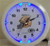 Green Bay Packers LED Clock