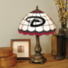 Arizona Diamondbacks - Stained-Glass Tiffany-Style Table Lamp