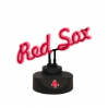 Boston Red Sox - Neon Script Desk Lamp
