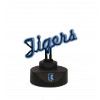 Detroit Tigers - Neon Script Desk Lamp