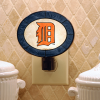 Detroit Tigers - Art Glass Night Light