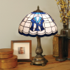 New York Yankees - Stained-Glass Tiffany-Style Table Lamp