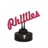 Philadelphia Phillies  - Neon Script Desk Lamp