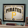 Pittsburgh Pirates Framed Mirror