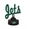 New York Jets - Neon Script Desk Lamp