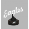 Philadelphia Eagles - Neon Script Desk Lamp