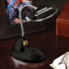 Chicago Blackhawks - LED  Desk Lamp