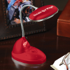Detroit Red Wings - LED  Desk Lamp