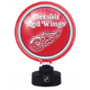 Detroit Red Wings - Neon Desk Lamp