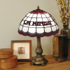 Los Angeles Kings - Stained-Glass Tiffany-Style Table Lamp