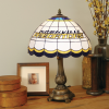 Nashville Predators - Stained-Glass Tiffany-Style Table Lamp