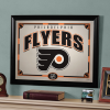 Philadelphia Flyers - Framed Mirror