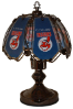 Small Cleveland Indians Touch Lamp