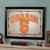 Syracuse Orange - Framed Mirror