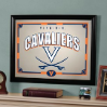 Virginia Cavaliers - Framed Mirror
