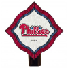 Philadelphia Phillies - Vintage Art Glass Night Light