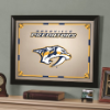 Nashville Predators - Framed Mirror