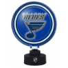 St. Louis Blues - Neon Desk Lamp