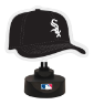 Chicago White Sox - Neon Helmet & Cap Desk Lamp