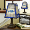 Bud Light - Art Glass Table Lamp