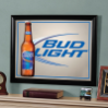 Bud Light - Framed Mirror