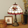 Boston College Eagles - Stained-Glass Tiffany-Style Table Lamp