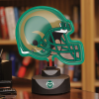 Colorado State Rams - Neon Helmet & Cap Desk Lamp