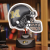 Missouri Tigers - Neon Helmet & Cap Desk Lamp