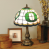 Oregon Ducks - Stained-Glass Tiffany-Style Table Lamp