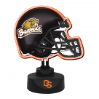 Oregon State Beavers - Neon Helmet & Cap Desk Lamp