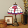 Philadelphia Phillies - Stained-Glass Tiffany-Style Table Lamp