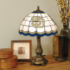 San Diego Padres - Stained-Glass Tiffany-Style Table Lamp
