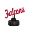 Atlanta Falcons - Neon Script Desk Lamp