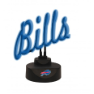Buffalo Bills - Neon Script Desk Lamp