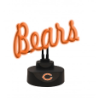 Chicago Bears - Neon Script Desk Lamp